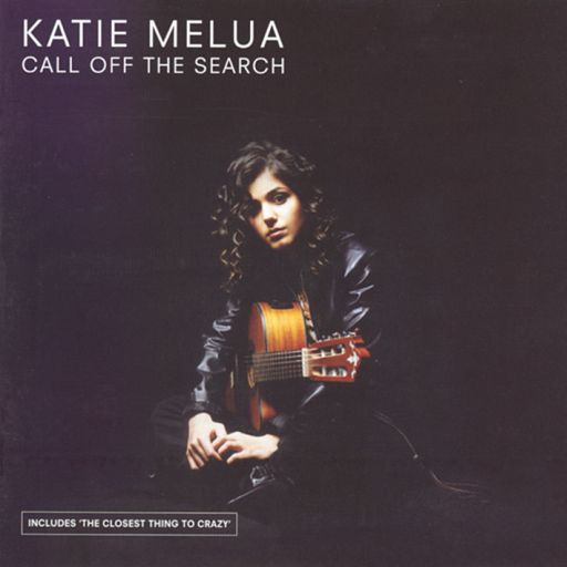 Katie Meluas album Call off the search
