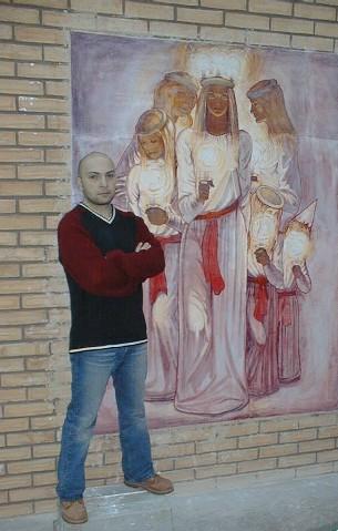 Lasha Matiashvili